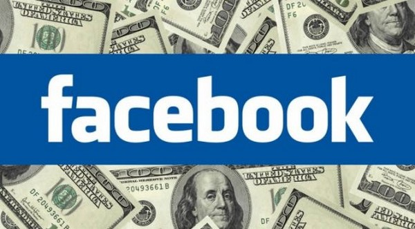 كيف تحصل على اكثر من 500$ من فيسبوك