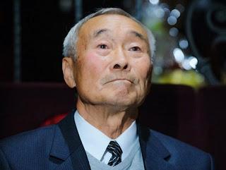 Роберт Цой (2015 год)