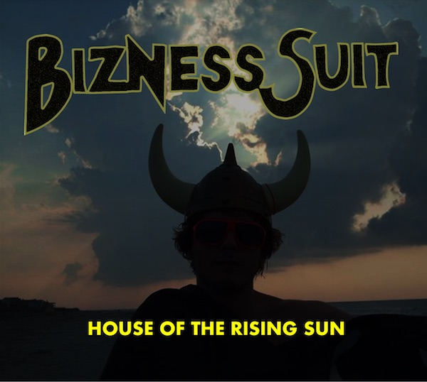 bizness suit house of rising sun