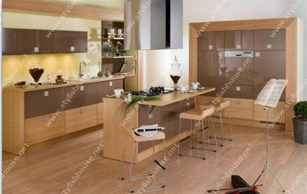 Stylish French Style Kitchen Designs for more stylishly house
