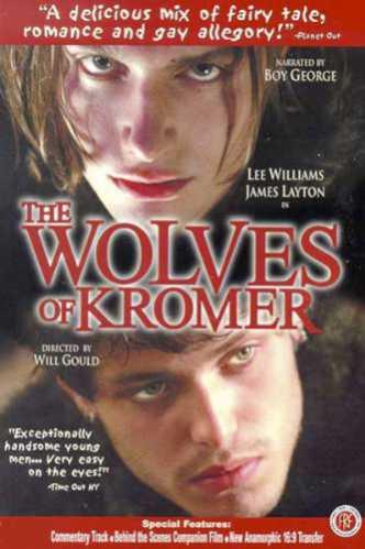 """POSTER: """"Los Lobos De Kromer"""" - """"Wolves Of Kromer"""" - VER ONLINE Y DESCARGAR PELÍCULA"""