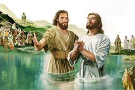 banner batismo