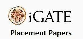 iGate Fresher Placement Paper - Interview Experience