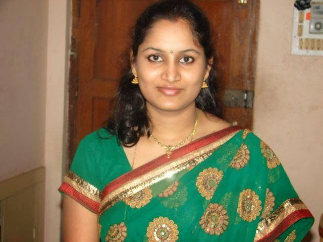 Indian andhra telugu wife - 1 10