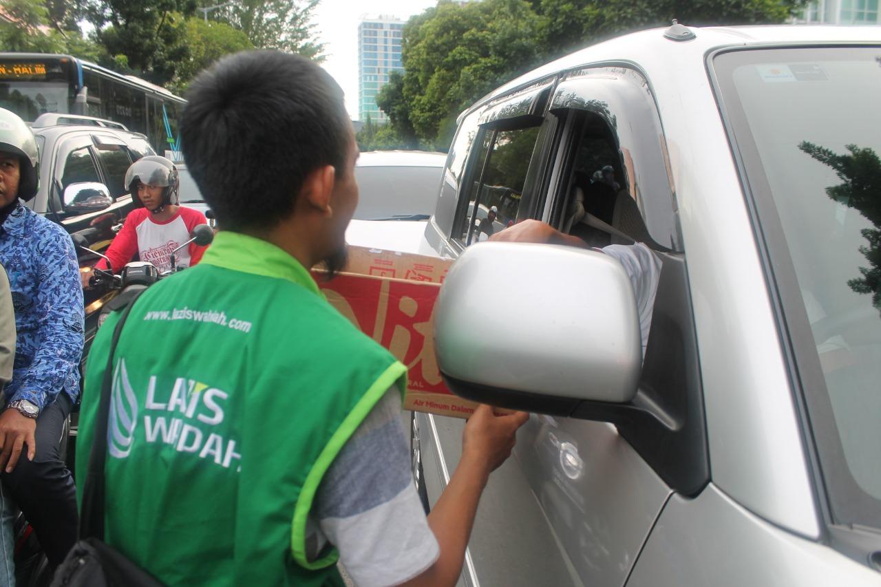 Ayo Tunjukkan Empati Kita Untuk Korban Tsunami Selat Sunda