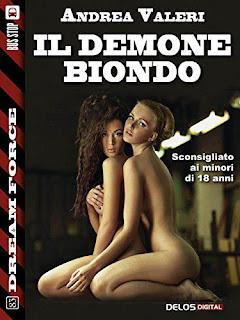 Il Demone Biondo (Dream Force) PDF