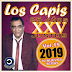 LOS CAPIS - 25 AÑOS JUNTOS - 2019