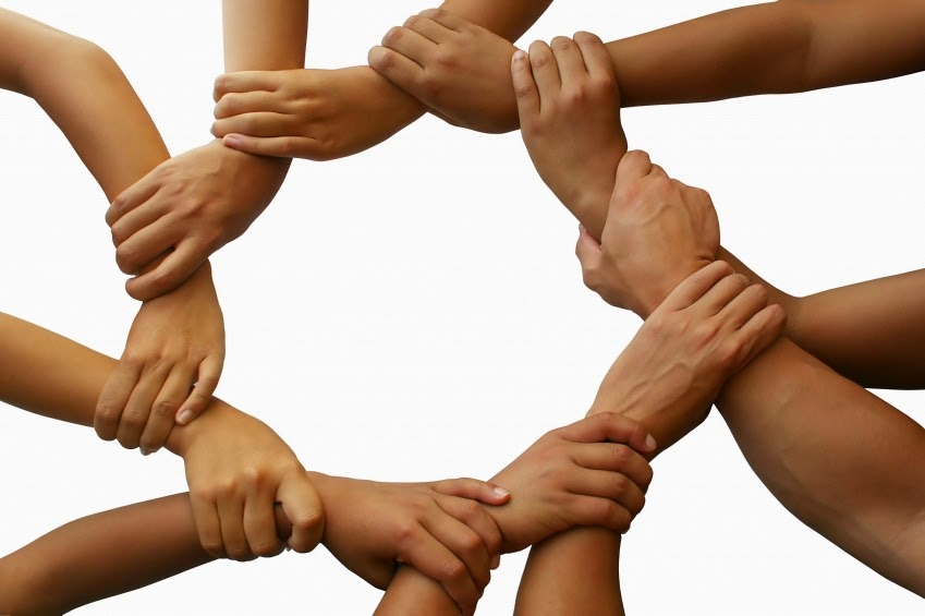 sujet sur la solidarite