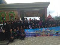 72 Mahasiswa IAIN Metro Lampung  Ikuti Student Mobility Program ke Tiga Negara