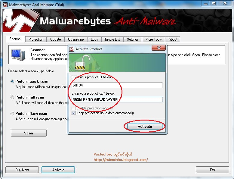 download malwarebytes anti malware pro crack