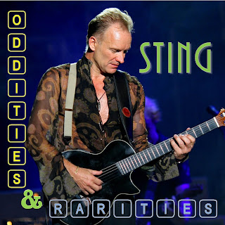 Sting - Oddities & Rarities