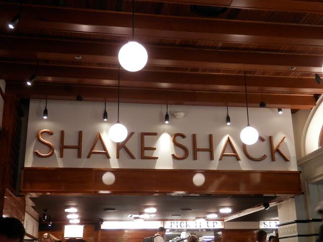 Shake Shack à Chicago