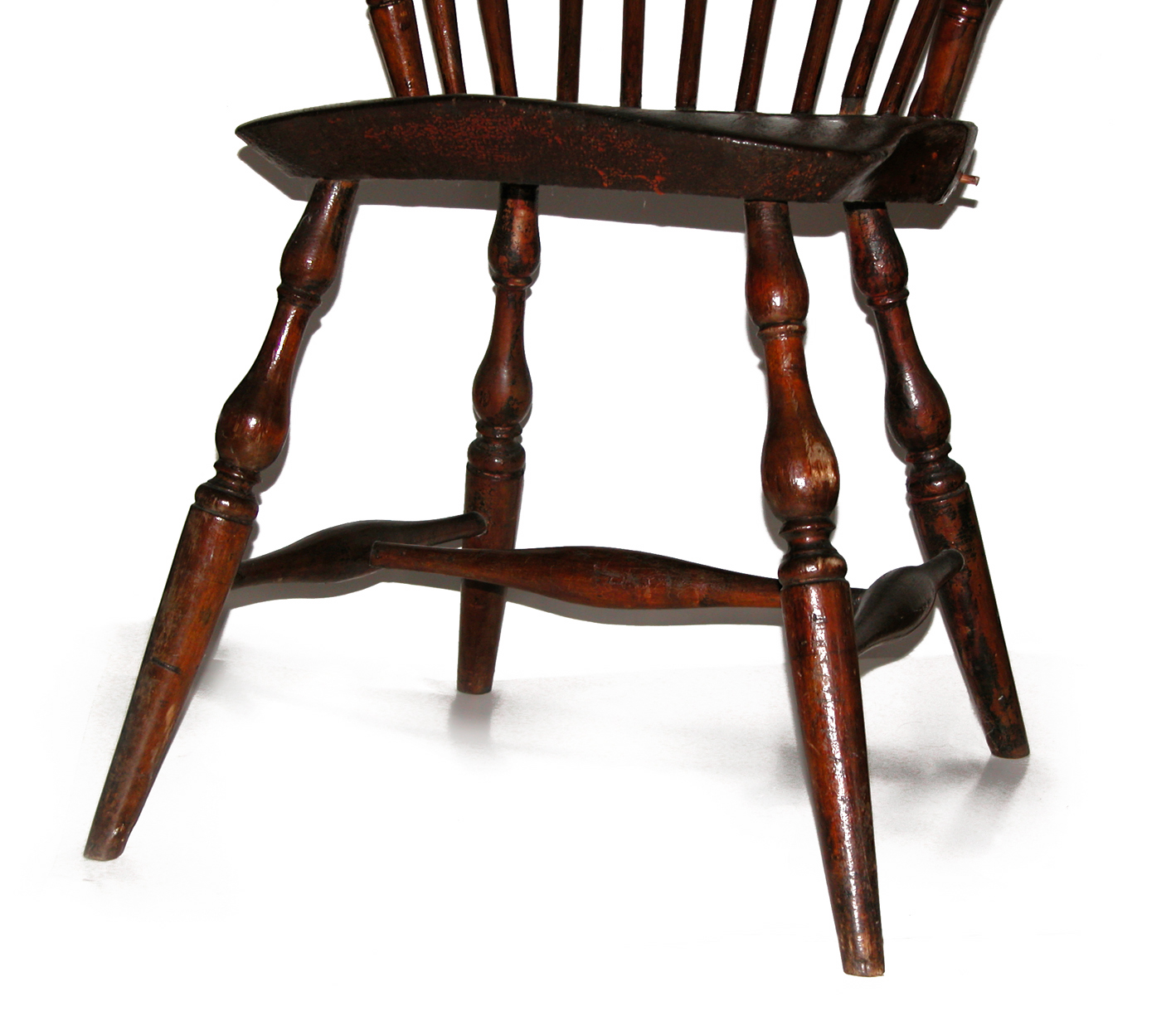 Antique Windsor Chairs For Sale Wooden Baby High Contemporary Makers Chair With Repairs