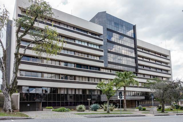 Edifício MAB - Centro Médico