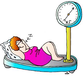 perdre du poids en dormant