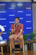 DilRaju,Sharwanand at FB Office-thumbnail-9