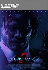 John Wick 2: Un nuevo día para matar (2017) WEBRip