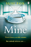 Holiday Reading List - Mine by Susi Fox