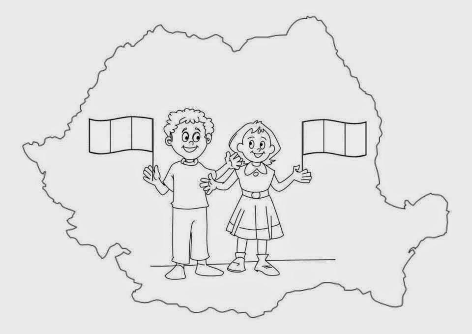 Jocuri Pentru Copii Mari şi Mici Fise De Colorat Educative