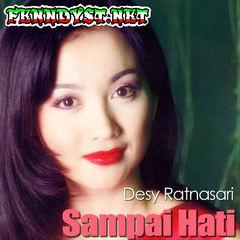 Desy Ratnasari - Sampai Hati (1997) Album cover