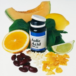 Folic Acid Overdose In Pregnancy Linked To Autism In Children – New Study