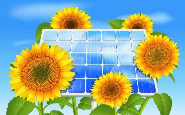 Masa Depan Penggunaan Energi Matahari (Solar Energi)