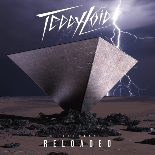 TeddyLoid - Silent Planet: Reloaded [FLAC   MP3 320 / WEB]