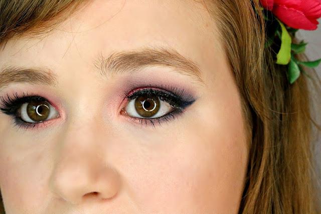 eyeshadow, palette