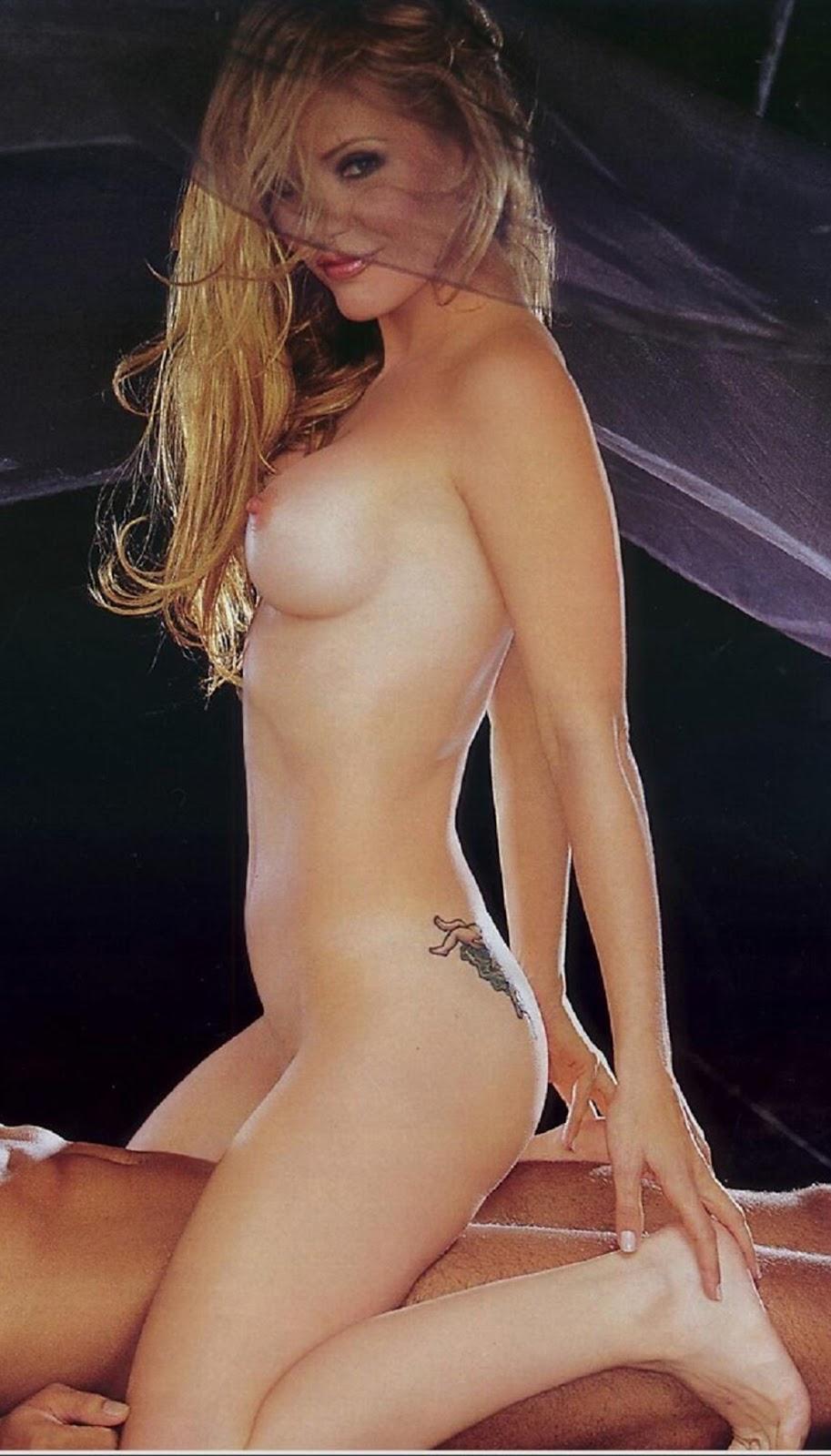 Michelle Pfeiffer Nackt