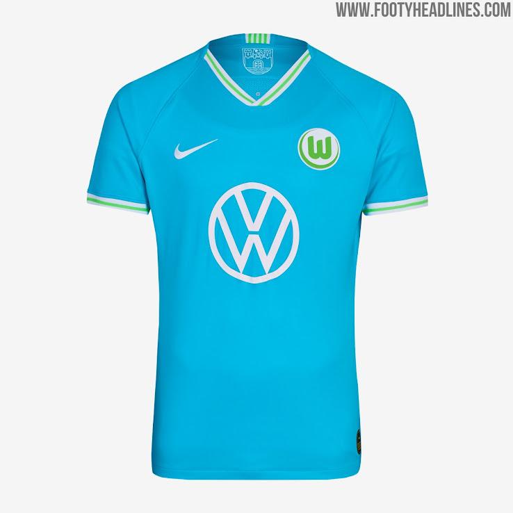 All 19 20 Bundesliga Kits Overview 54 Home Away Third Jerseys Footy Headlines