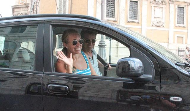 Como saber se vale ou não a pena alugar um carro em Veneza?