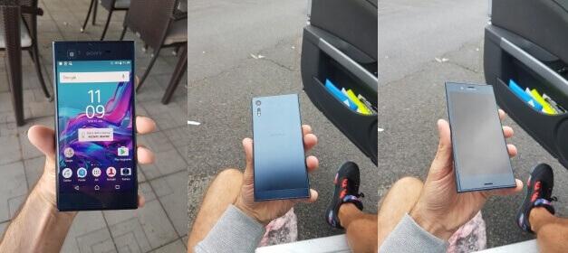 "Sony Xperia F8331 atau ""Xperia XR"" Siap Rilis Tanggal 1 September Nanti"
