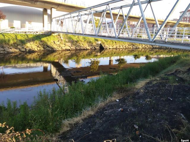 río Galindo