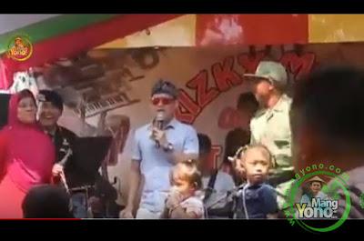 Vidio, Lirik Lagu HAYANG KAWIN - Asep AS BP3 Indosiar