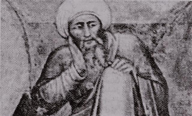 Biografi Abu Ishaq al-Syirazi