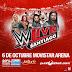 CONFIRMADO: WWE Vuelve A Chile El 6 De Octubre!