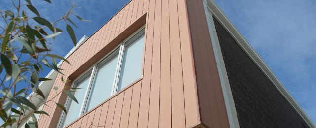 How Long Can You Expect The Timber Cladding Life