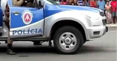 Homem é preso suspeito de estuprar criança de sete anos em Alagoinhas