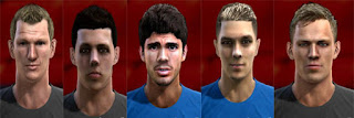 Mini facepack Genk Pes 2013