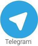 Telegram chat privata
