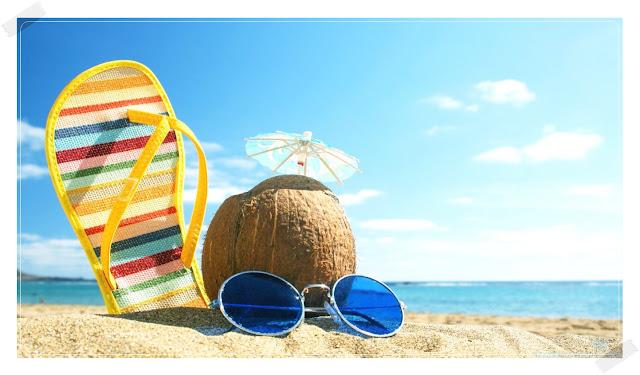Verão - Dez produtos que vão facilitar a sua vida