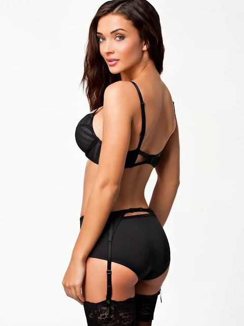 herika noronha 001 - Best 40 Lingrie(Bikini) Images Of Amy Jackson Sexy Photos Of British Model I & Enthiran Actress Showed Everything For Modeling in UK Before Entering into the Indian Film Industry