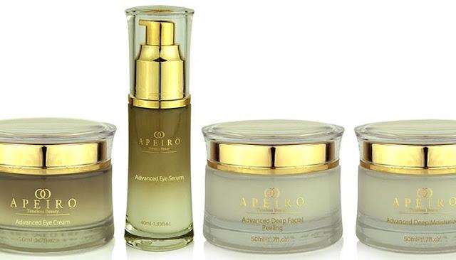 best Apeiro Skin Care Reviews