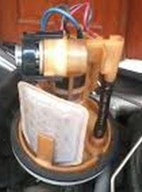 Cara Membersihkan Saringan Bensin Fuel Pump Injeksi
