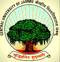 Central University of Jammu Recruitment 2017, www.cujammu.ac.in