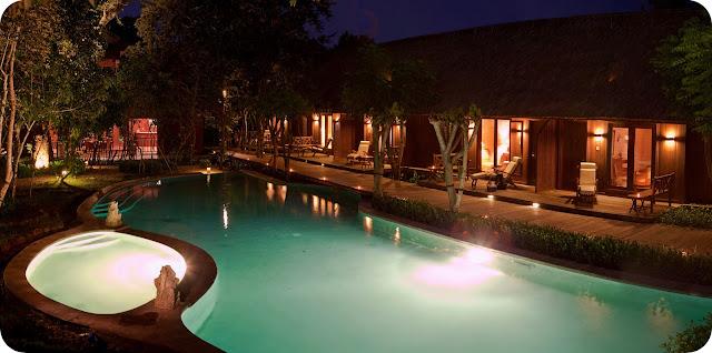 The Menjangan Bali