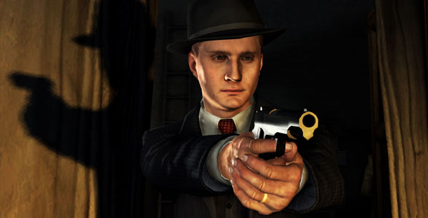 L.A. Noire Might Be Getting A Remake