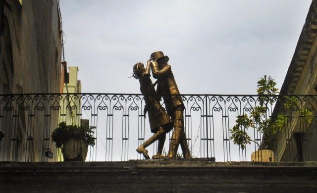 Buenos Aires querido, ciudad de tango