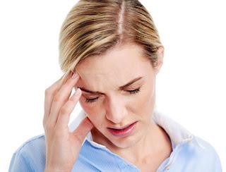 Vì sau dân văn phòng thường bị đau đầu vận mạch