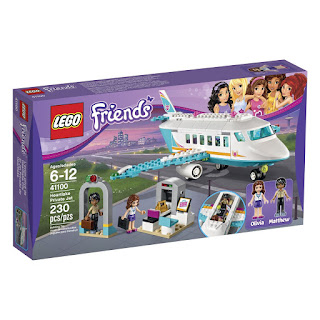 Lego Friends - The Perfect STEM gift for girls